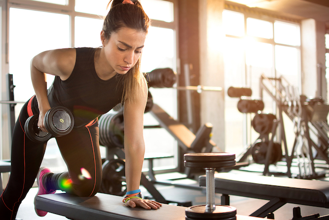 10 Reasons to Workout Today, reasons to workout, working out, saturday workout