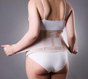 The Benefits of a Waist Trainer, waist trainer, girdle, workout, wearing a waist trainer