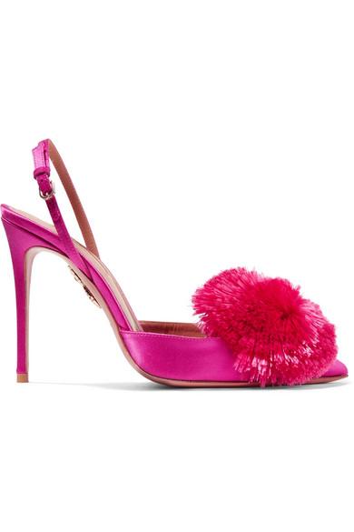 Alternative Bride: Aidy Bryant Wore Purple Shoes to Her Wedding, aide bryant, purple, purple shoes, alternative bride, wedding, weddings