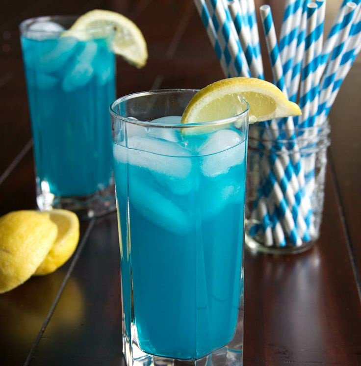 These Cocktails Will Make Your July 4th, july 4th, 4th of july, cocktails, red white and blue