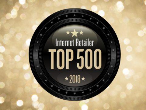 top 1000 web merchants