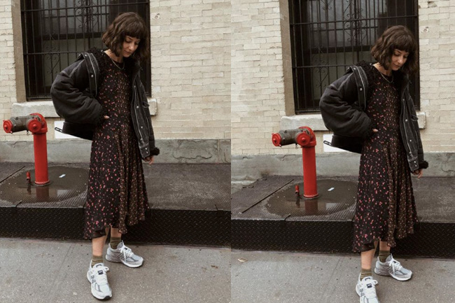 The Sneakers Fashion Girls Are Loving, sneakers, fashion girls, brands