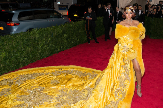Here's How to Watch Tomorrow's Met Red Carpet, met gala, met gala red carpet, red carpet, met steps, celebrity style
