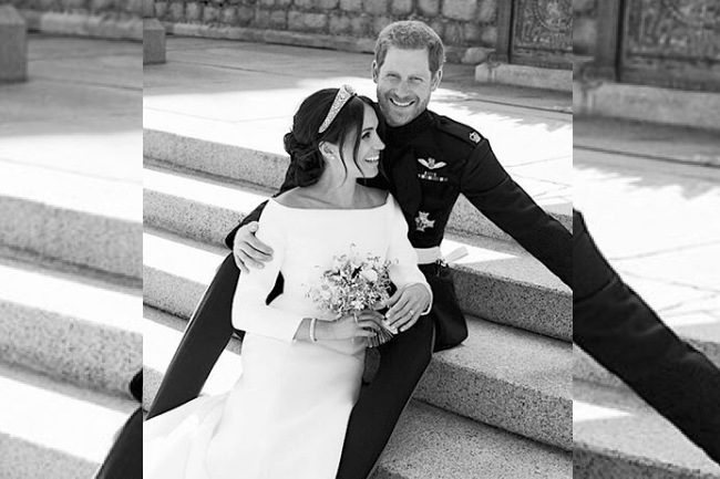 Get Meghan Markle's Royal Wedding Look with These Tutorials, meghan markle, meghan markle wedding, princess, royal wedding, prince harry