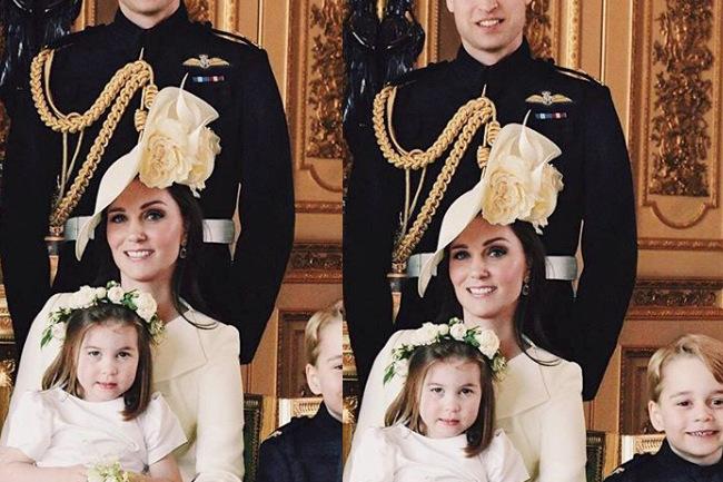 Get The Look Kate Middletons Royal Wedding Hat