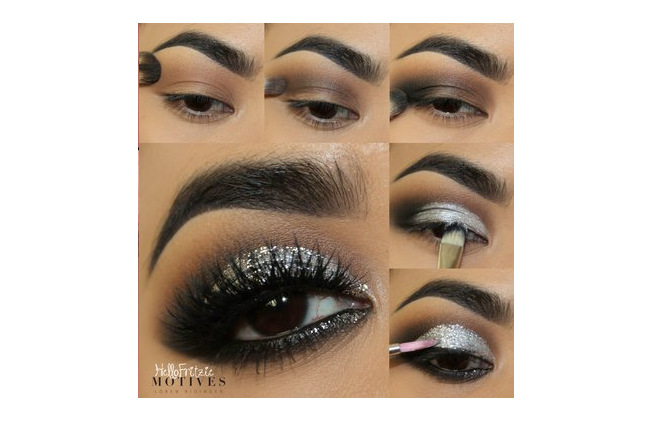 Get the Look with Motives®: Angelic, angelic, motives® cosmetics, motives, cosmetics, motives, makeup