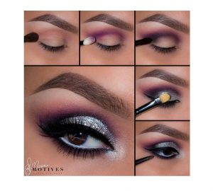 Get the Look with Motives®: Prom Night, prom night, motives, motives cosmetics, loren, loren ridinger, get the look