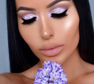 These Motives® Makeup Looks Will Make Your Summer, motives® makeup, motives cosmetics, makeup, loren ridinger