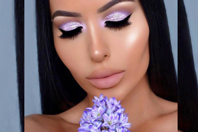 These Motives Makeup Looks Will Make