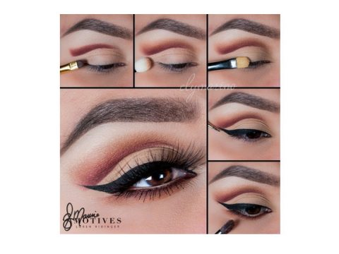 Get the Look with Motives®: Beige Baby, beige baby, motives, motives cosmetics, loren ridinger