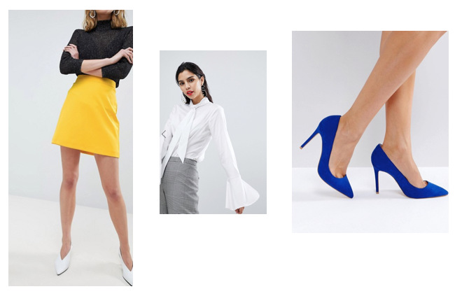 Boss Babe Style: Two Summer Work Outfits You Can't Miss, boss, work summer, summer work outfits, work outfits, work clothes