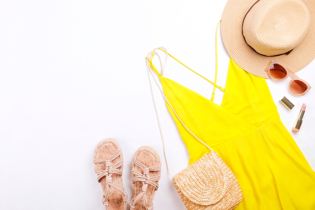 Summer Outfits You Didin't Know You Already Own, summer outfits, summer 2018, summer style
