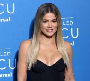 Get the Look: Khloe's Instagram Return, khloe kardashian, khloe, hair, hair tutorial, style, fashion instagram, true, true thompson