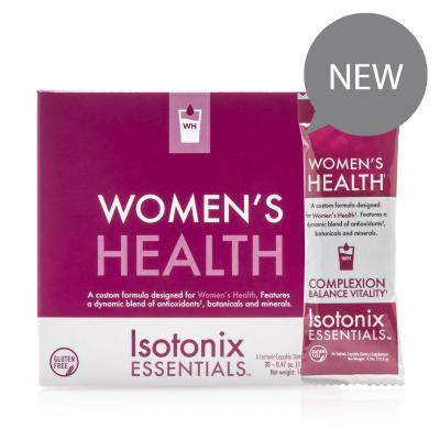 Get Your Skin On-Point with Isotonix, skin, complexion, great skin, skin, shop.com