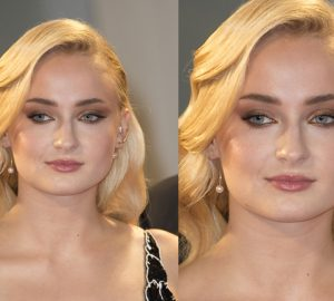 Sophie Turner Keeps Things SImple When It Comes to Hair, well, SHOP.COM, market America, shop,