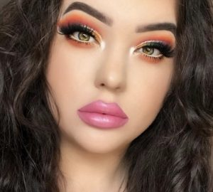 These Motives® Makeup Looks Will Get You Through the Weekend, motives® makeup, motives, motives® cosmetics, motives,