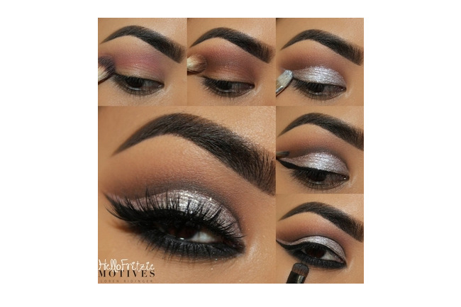 Get the Look With Motives®: Dreamer, dreamer, motives® cosmetics, cosmetics, makeup, makeup look, loren ridinger,