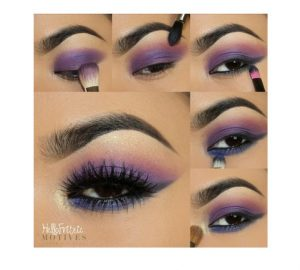 Get the Look with Motives®: Fuchsia, get the look, motives® motives® cosmetics, motives cosmetics, cosmetics,