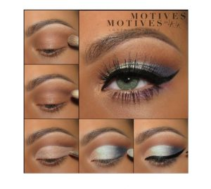 Get the Look with Motives®: Cold Front, cold front, get the look, get the look with motives, motives cosmetics,