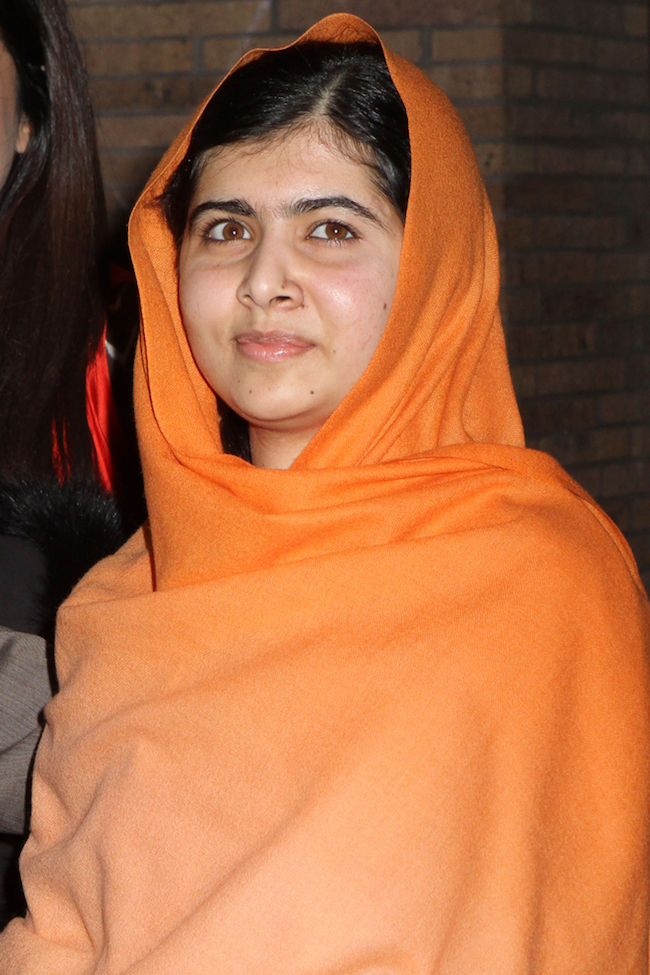 Celebrate World Malala Day is Tomorrow , malala, Malala Yousafzai, girls, shero, malala day