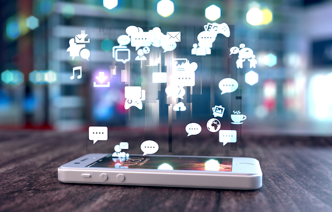New & Innovative Social Media Apps, social media, business, enfranchise business,