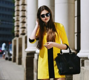 Why Yellow is the Color of the Season, yellow, meghan markle, amal clooney, kate middleton, celebrity style, yellow, yellow hair