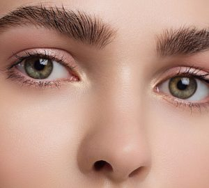 Beyond Cara Delevingne: Up-Combed Brows, brows, eye brow trend, eyebrow, trends, beauty trend