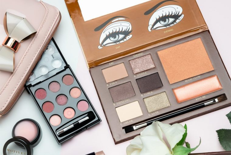 August 2018: Monthly Product Collection for Motives® Beauty Advisors, beauty advisors, beauty, motives® mavens, ufos