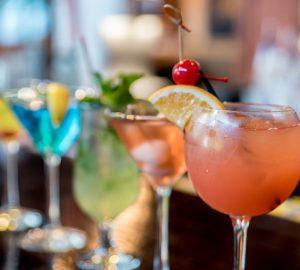 best bars in Greensboro