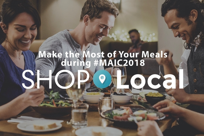 The Best Greensboro Restaurants To Visit During Maic 2018
