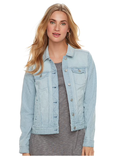 Denim Jackets Under $30, denim jacket, under $30, $30, thirty, denim, denim jacket