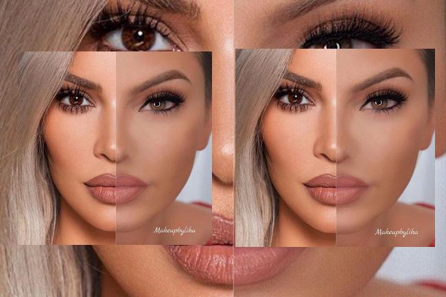 Guru Spotlight: Makeup by Liha, makeup by liha, hani, motives, guru spotlight, guru,
