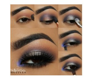 Get the Look with Motives®: Myst, myst, hello fritzie, motives, beauty advisors, loren ridinger