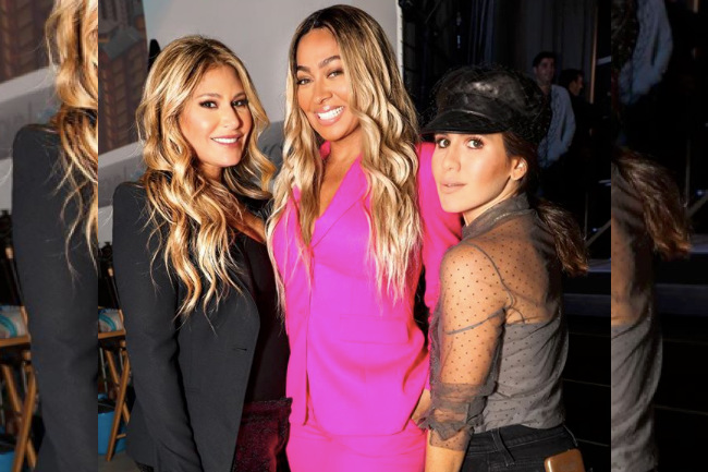 #MAIC2018: Statement Hats Inspired by Amber's Day 2 Look, amber ridinger, la la anthony, amber ridinger mchlaughlin, loren ridinger, fashion finds,