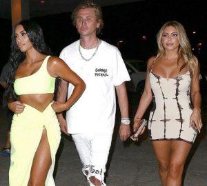 Kim's Miami Style to Inspire You Last-Minute Vacay, vacation, last-minute, kim kardashian west, larsa pippen, miami