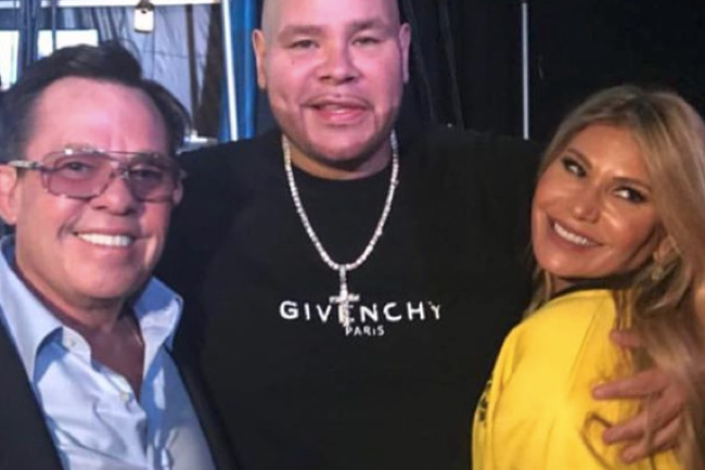 Fat Joe Speaks His Truth at #MAIC2018, fat joe, loren ridinger, loren, fat joe, maic 2018