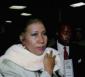Aretha Franklin, 'Queen of Soul,' Dies at 76, dies at 76, aretha, aretha franklin,