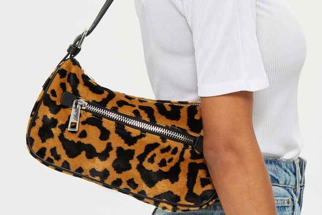 Elevate Your Fall Lookbook with These Accessories, sporty sunnies, romantic booties, leopard, geometric lines, newsboy cap