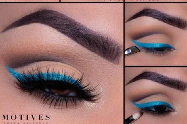 Get the Look with Motives®: Elevate, elevate, motives, motives cosmetics, loren, loren ridinger, get the look