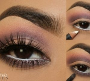 Get the Look with Motives®: Coco, coco, motives, motives cosmetics, loren ridinger, beauty