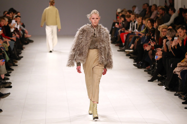 Is Beige About to Be the Color of Fall?, being, brown, monochrome, jil sander, max mara, fendi, fall 2018