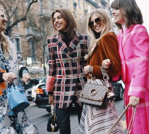 NYFW Street Style to Inspire Your Fall Wardrobe, nyfw, fall, wardrobe, street style, street, nyfw, fall style