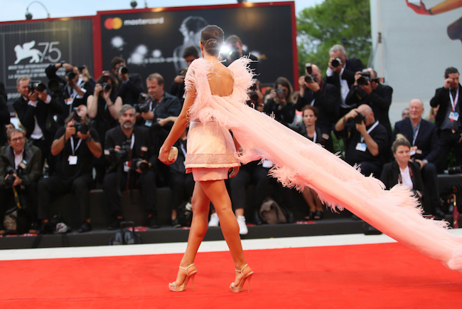 Best-Dressed of the Week, best-dressed of the week, lady gaga, venice film festival, vff, loren, larsa, kim kardashian, lala