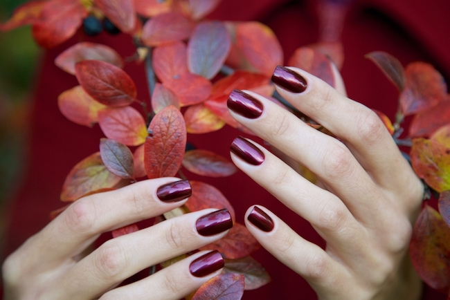 The Fall Nail Shades You Can't Miss, fall shades, fall, nail polish, motives®, motives® cosmetics