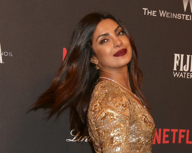 The True Stars of NYFW, Priyanka Chopra, celebrity style, celebrity fashion, fashion and style,