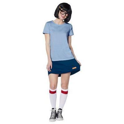 Get the Look for Halloween: Tina Belcher, tina belcher, bob's burgers, costume, halloween, tina,