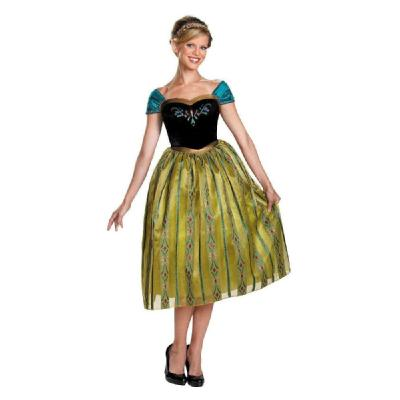 Get the Look for Halloween: Elsa and Anna, elsa, anna, frozen, let it go, costume, halloween, halloween costume