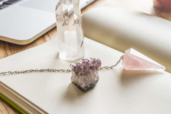 crystals for manifesting abundance