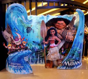 Get the Look for Halloween: Moana Costume, moana, costume, halloween, halloween costume