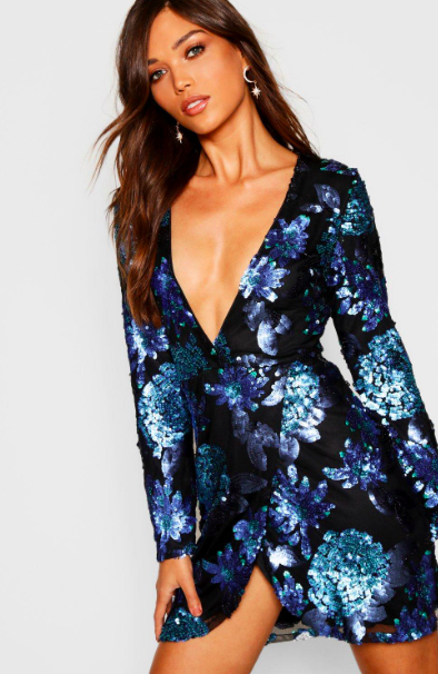 Sparkle Your Way Through the Holiday Season with My Top Fashion Picks, sparkle, holiday, sequin,